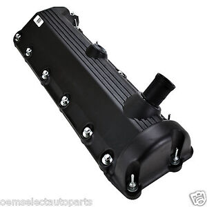 oem new 1999 2004 ford 5 4 4 6 v8 2v sohc right valve cover gasket passenger. Black Bedroom Furniture Sets. Home Design Ideas