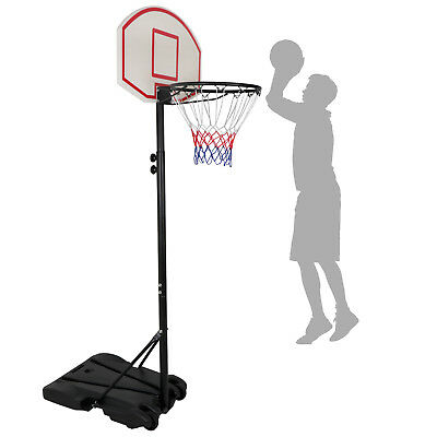 Pro 7ft Basketball Hoop Adjustable Height Portable Backboard System Junior Kid - Cheap Basketball Hoop