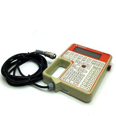 Kawasaki 50977-1003l05 Teach Pendant Tool Robot Controller