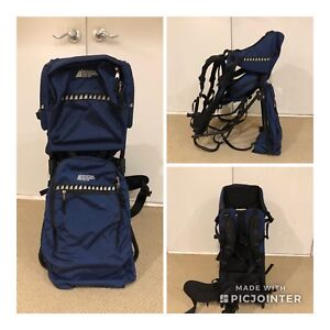 Child carrier backpack by MEC