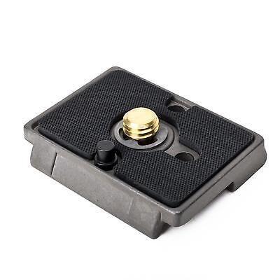"""Manfrotto 200PL-38 Schnellwechselplatte Adapter PL 38"""""""