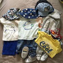 3-6 months 00 baby boy bundle mainly good quality UK clothes Erskineville Inner Sydney Preview