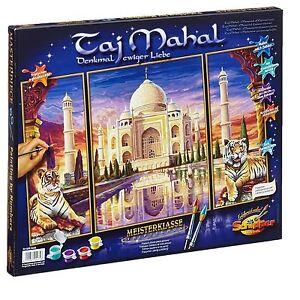 disegni-unisci-i-puntini-Schipper-609260435-Taj-Mahal-Monumento-eterna-Amore