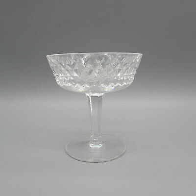 Waterford Crystal ALANA Saucer Champagne -