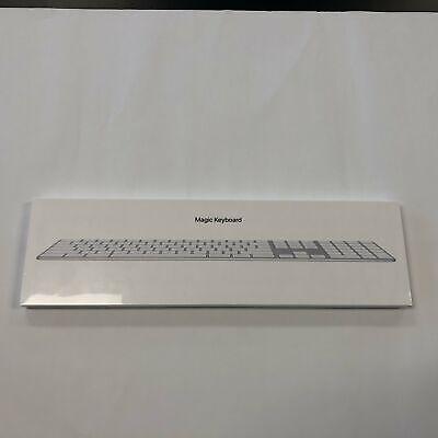Apple Magic Keyboard A1843 Brand New Sealed
