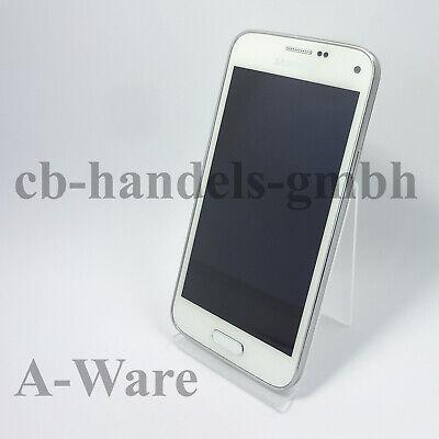 SAMSUNG GALAXY S5 MINI SM-G800F 16 GB 8 MP 4,5 ZOLL ANDROID SMARTPHONE A B C !!! - Samsung 5 Mp