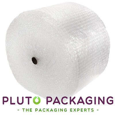 Bubble Wrap Roll 500mm x 100M Small Bubble Wrapping Packing Material Packaging