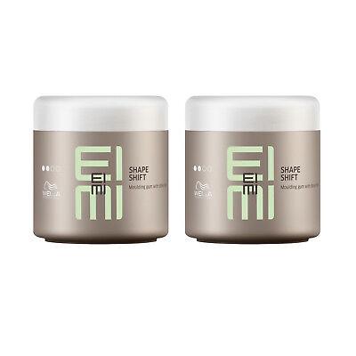 Wella EIMI Shape Shift für elastischen Look Modellier Gum 2 x 150 ml Doppelpack ()