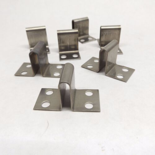 LOT OF 7 GENERAL ELECTRIC CR123F43.0B OVERLOAD RELAY