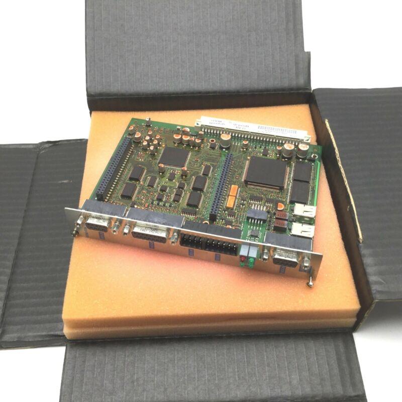 AMK AMKASYN KU-R03P Servo Controller Card T-NR. 200567 AMK AE-R03-202