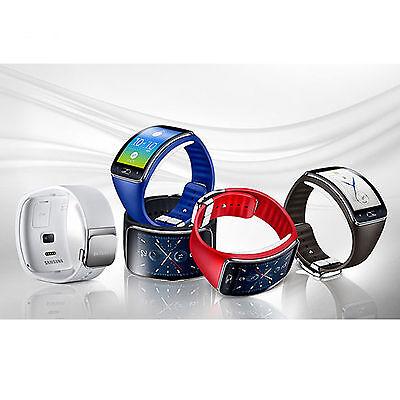 Samsung ET-SR750 Basic Strap For Galaxy Gear S SM-R750 ( Non-retail packaging )