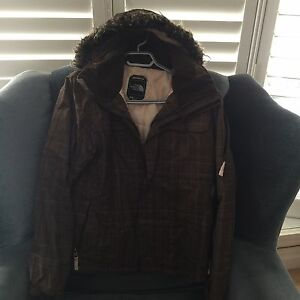 Size Small Women's North Face