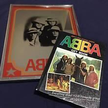 ABBA Mirror 1970's Aussie Original Forest Circular Head Preview