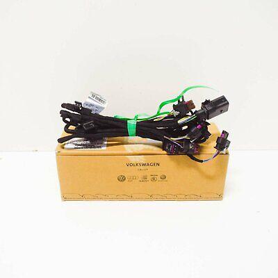 AUDI A4 B9 Front Bumper PDC Wiring Harness Loom 8W0971095A NEW GENUINE