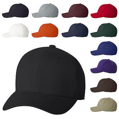 Flexfit 6477 Wool Blend Cap or Athletic Mesh Cap 6777 Men's, Sport, Unisex SALE. Mesh Wool Cap