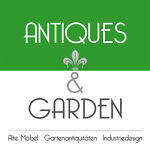 antiquesandgarden