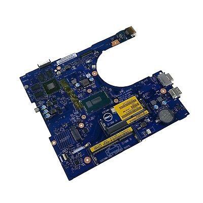 (NEW Dell Vostro 15 3558 3559 Motherboard w Intel 1.7GHz CPU & AMD Video LA-B843P)
