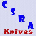 CSRA Knives