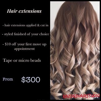 New clients get $10 off