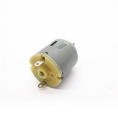 4pcs New R140 Toy Motor Micro Motor 3-6v Four-wheel Motor Diy Dc Motor