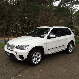 2011 BMW X5 Wagon Stirling Adelaide Hills Preview