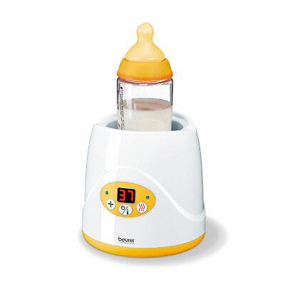 BEURER BY 52 Babykosterwärmer Flaschenwärmer