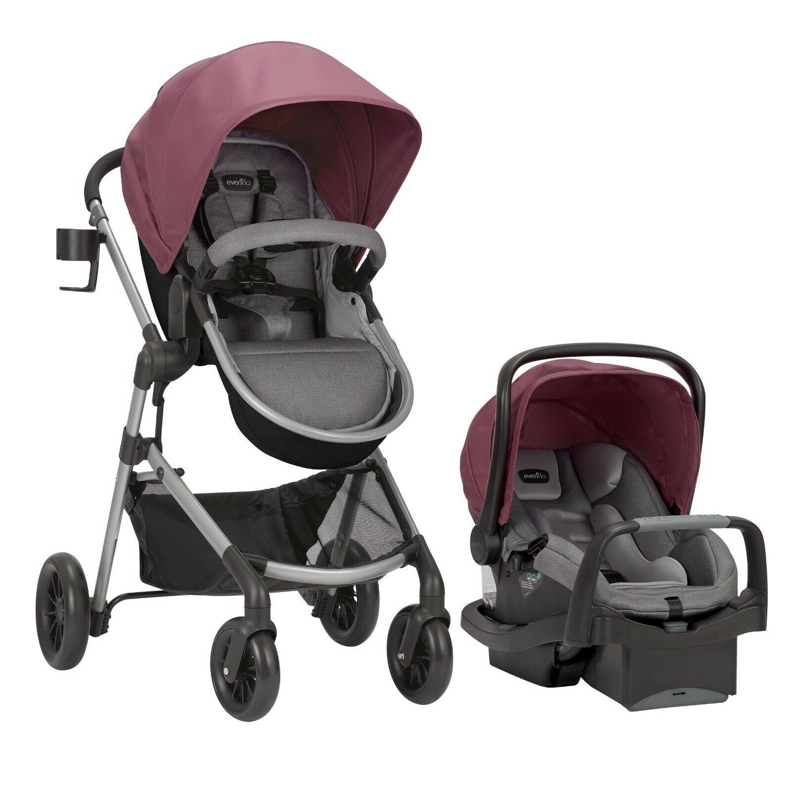baby stroller car seat combo 3 in