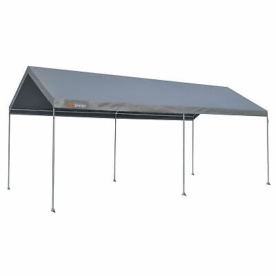 True Shelter 10 x 20 Foot All Weather Protection Sun Blocker