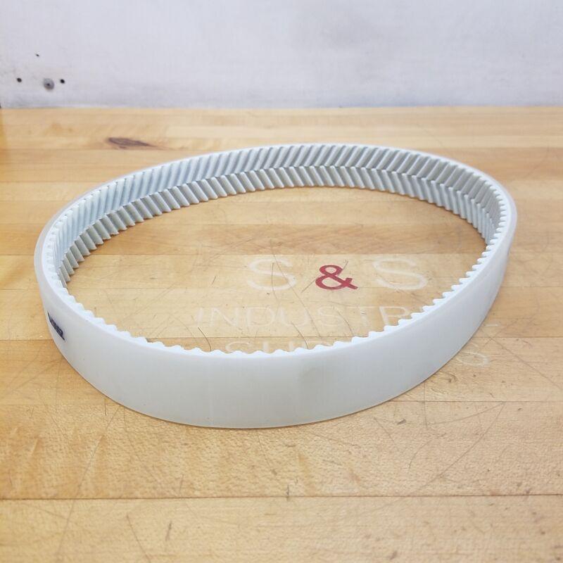 "Conair 17305112 Clear Polyurethane Belt, 1-1/4"" Width - NEW"