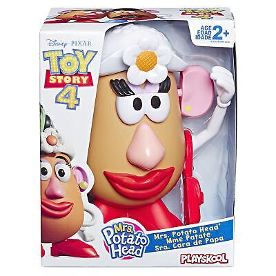 Buzz Lightyear Female (Mrs. Potato Head Disney/Pixar Toy Story 4 Classic Mrs. Potato Head)