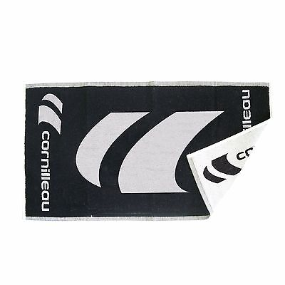 662010 Cornilleau Table Tennis Logo Sponge Towel