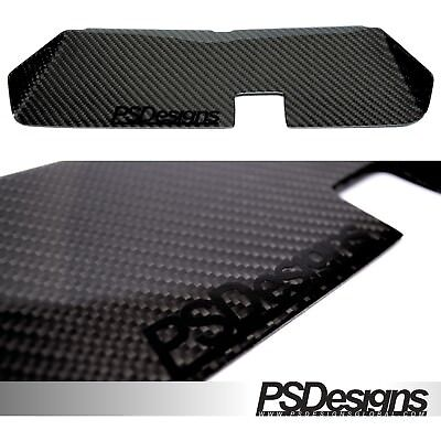 PSDesigns Carbon Fibre E46, E46M3 and CSL Ram Air Front Scoop/Duct for sale  Shipping to Ireland