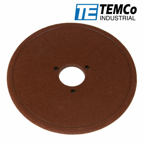 TEMCo Industrial FPA118 Cutting Tooth Grinding Wheel for FP1000 Sharpener