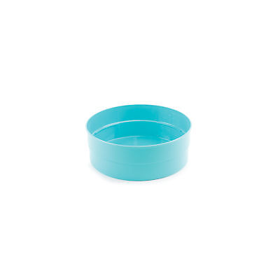 Guide Wire Bowl - 74oz - Turquoise 60 Pk