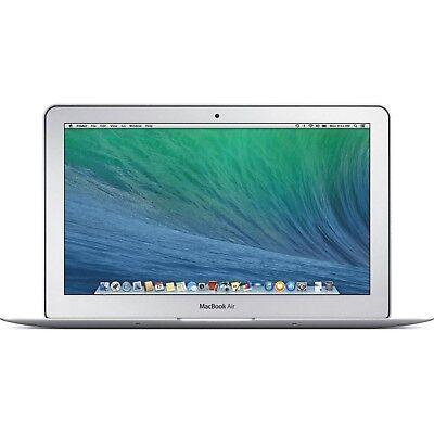 "Apple MacBook Air 11.6"" MD711LL/A (June, 2013) -1.3GHz, 4GB RAM, 128GB SSD - VGC"