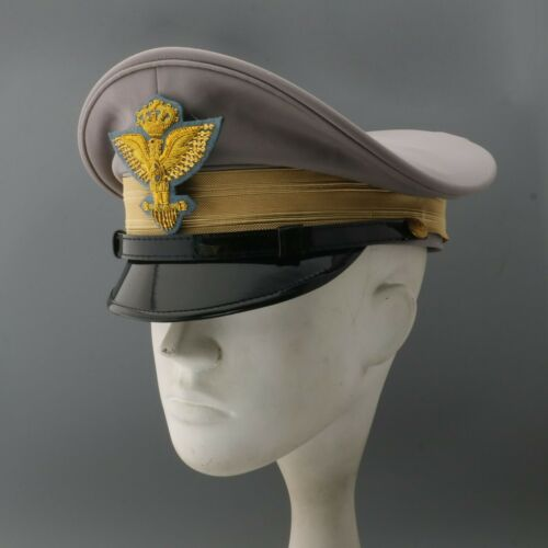 ww2 italia  general  visor hat