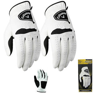 CALLAWAY-WARBIRD-GOLF-GLOVES-2-GLOVE-PACK-ALL-SIZES