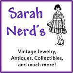 Sarah Nerd's