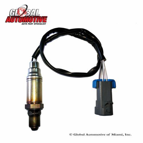 Bosch Oxygen O2 Sensor fits 2001-2006 Honda CR-V Insight 1.0L 2.4L DOWNSTREAM