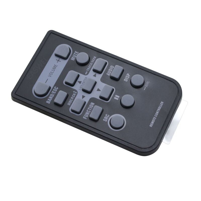 New Replacement Remote Control Qxa-3303 For Deh1300mp Pioneer Car Stereo
