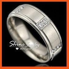 SHINE Silver Ring