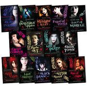Morganville Vampires Set