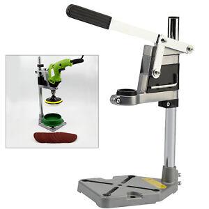 Drill Bench Press Stand Tool Workbench Pillar Pedestal Clamp UK Seller UK