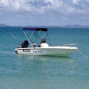 Nice center console for a great day out on the water. Ringwood East Maroondah Area Preview