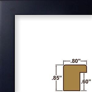 craig frames various 80 modern navy blue picture frame poster frame