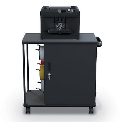 Symple Stuff Waddell 3d Printer Cart