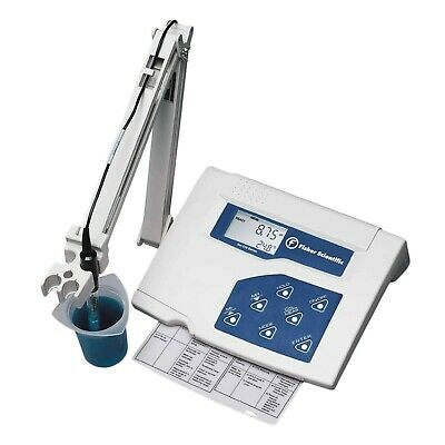 Fisher Science Laboratory Benchtop Ph Meter