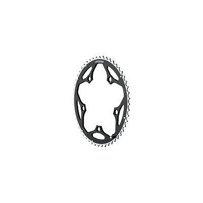 FSA Pro Road 130X52T Triple Chainring (N10) Black for sale  Appleton