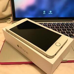 iPhone 6 Plus 64GB Kambah Tuggeranong Preview