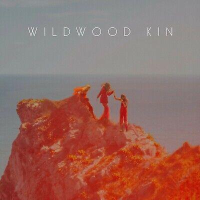 Wildwood Kin - Wildwood Kin - New Vinyl LP - Pre Order 4th October